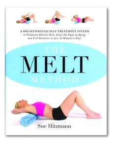 MELT Book Cover